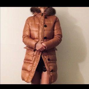 Mocler Coat